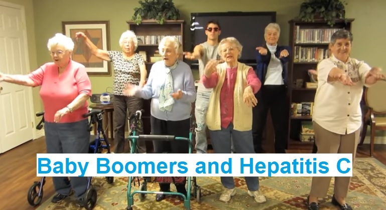 baby boomers and hep c