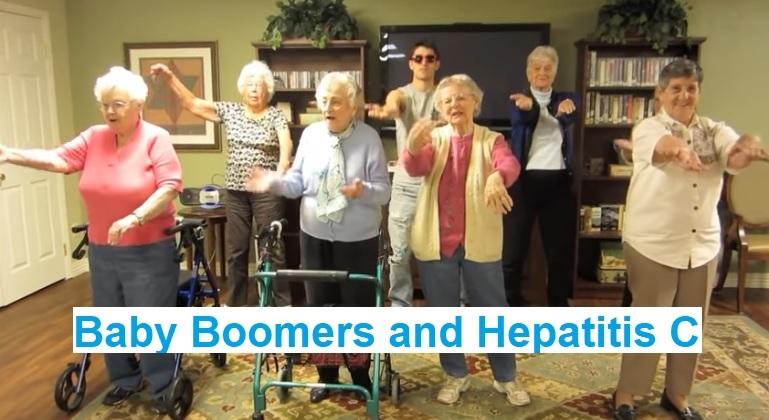 baby boomers and hep c