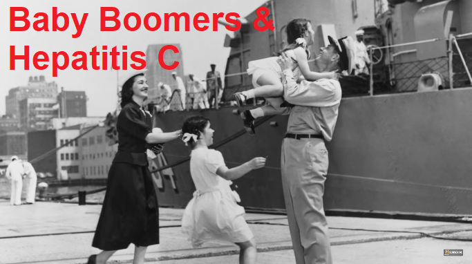 Baby Boomers and Hepatitis C