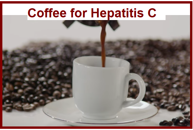 coffee and hepatitis C