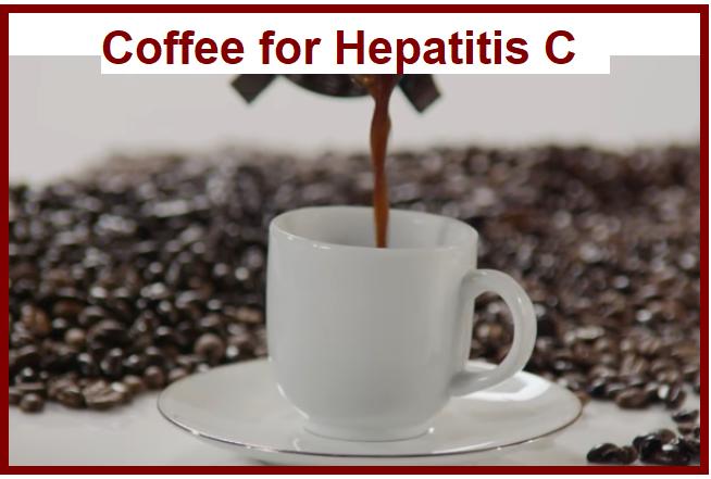 coffee and hepatitis C