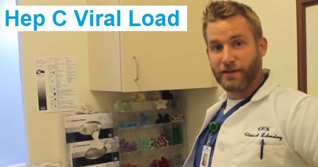 hep C viral load