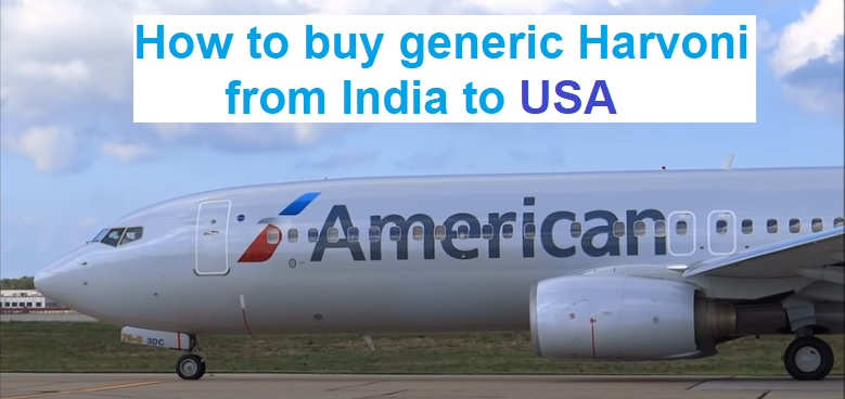 how to buy generic harvoni from India to usa