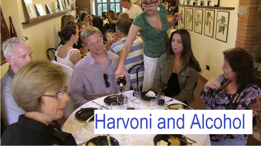 Harvoni and alcohol sunny pharma
