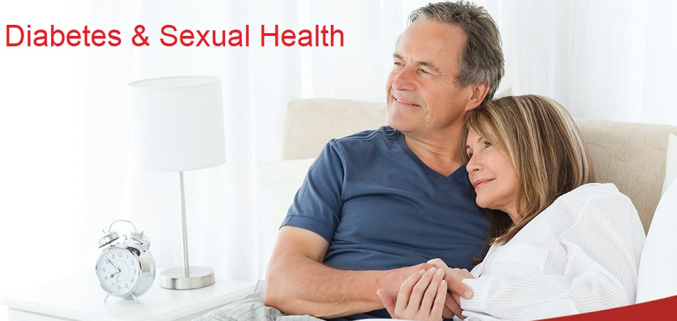 Diabetes and Sexual health