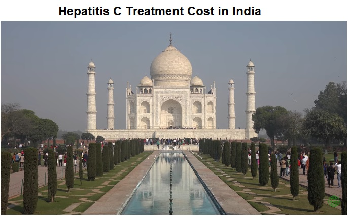 hepatitis c treatment cost in india